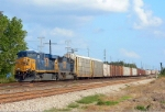CSX  5283